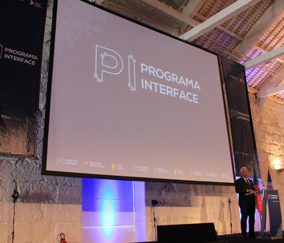 """Projeto Mobilizador SIF apresentado em Conferência """"Interface para a Inovação"""""""