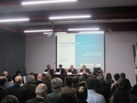 Sessão de Arranque do Mobilizador PRODUTECH SIF – Soluções para a Industria de Futuro